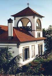 Madeira Villa Panoramic Tower